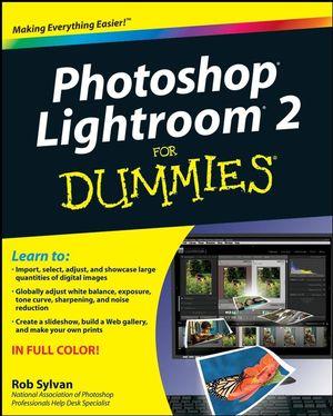 Lightroom 2 for Dummies